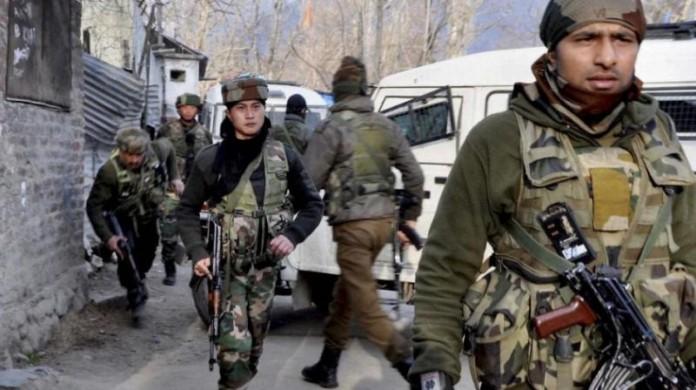 kashmir six terrorist attack within 24hrs kashmir