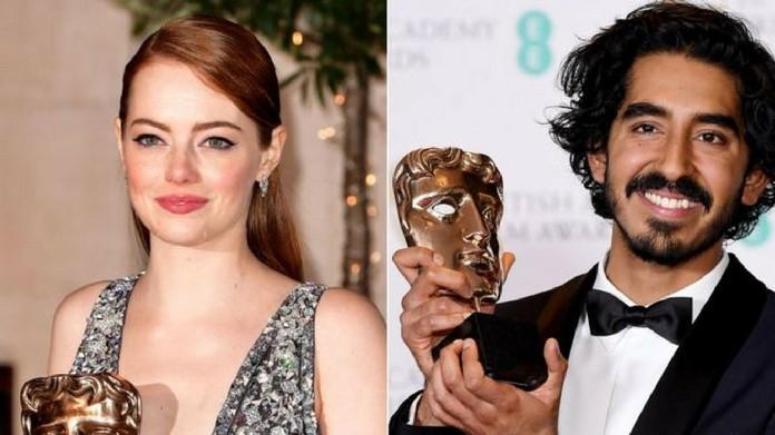 BAFTA awards 2017