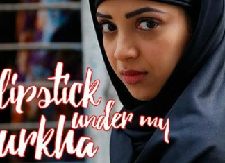 CBFC Banned 'Lipstick Under My Burkha' For Being 'Lady Oriented