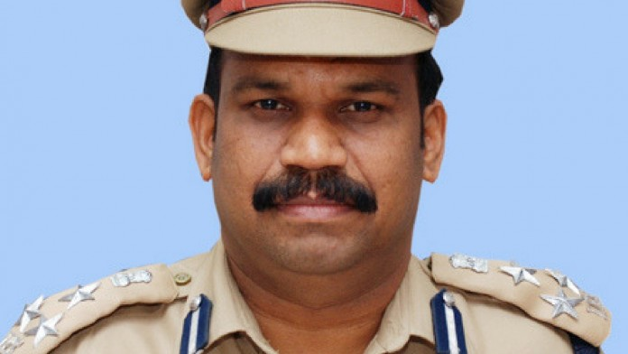 I G P Vijayan