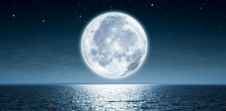 India May Meet Its Energy Needs From Moon By 2030