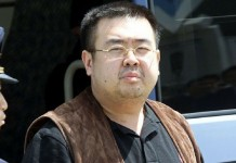 Kim Jong-Nam Was Killed by VX Nerve Agent says Malaysian police