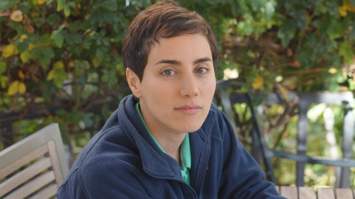 Maryam Mirzakhani Is The First Woman To Win The 'Nobel Prize Of Math'