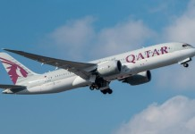 Qatar Airways launches longest flight