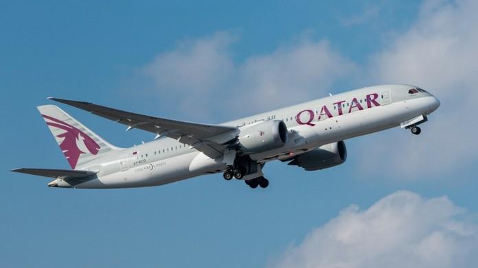 Qatar Airways launches longest flight