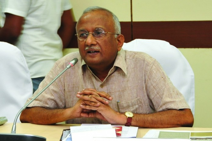 S-M-Vijayanand plea against sm vijayanand denied