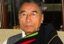 Shurhozelie Liezietsu new nagaland chief minister