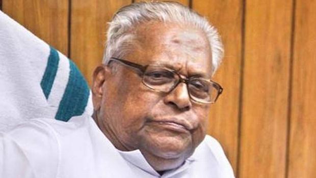 V. S. Achuthanandan