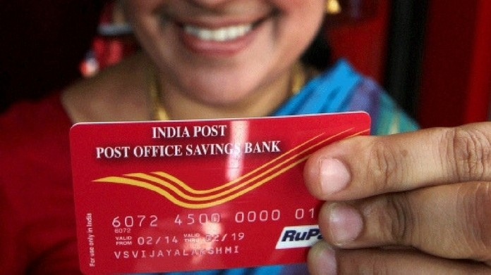 about postal accounts