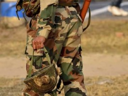 army recruitment exam question paper leaked