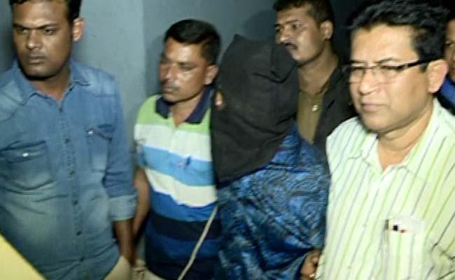 bhopal murder