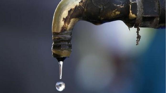 drinking water pollution in chottanikkara