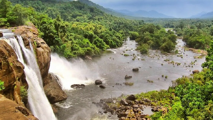 drought affects athirapally tourism sector
