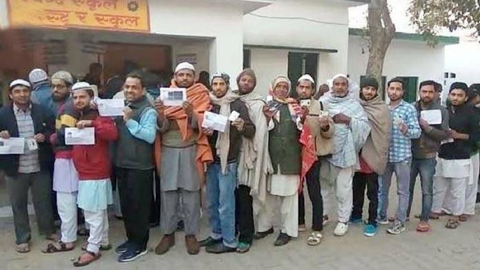 first phase election at uttar pradesh
