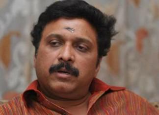 ganeshkumar supports lakshmi nair