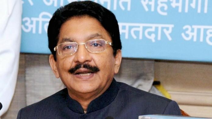 governor vidya sagar rao reached chennai