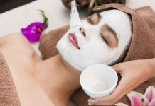 home remedy face mask for dry skin