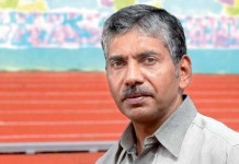 jacob thomas chief secretary report against Jacob thomas
