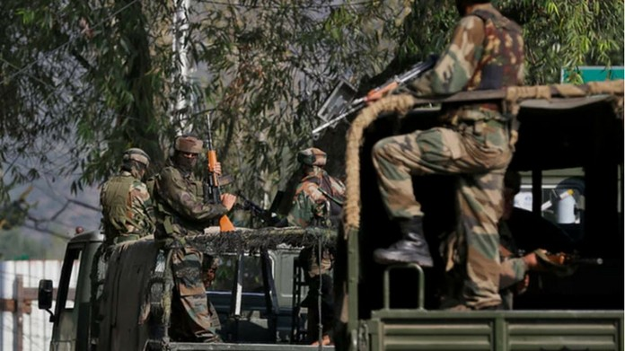 india aims at arms worth twenty thousand crores