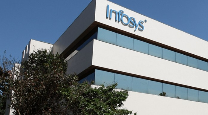 infosys getting back its shares