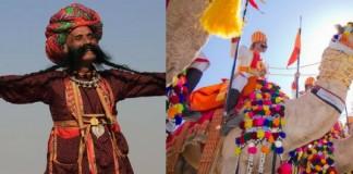 jaisalmer desert festival 2017