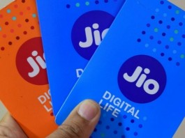 jio gets clean chit from TRAI