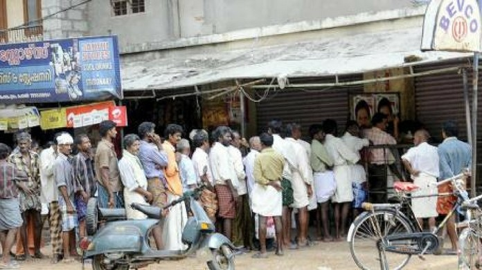 kerala govt and bevco approaches court
