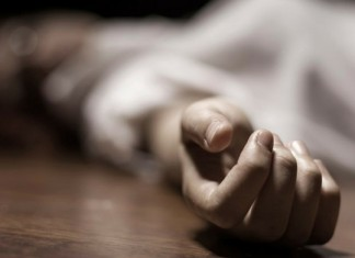 malayali girl found dead