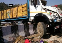 meghalaya truck accident killed 16