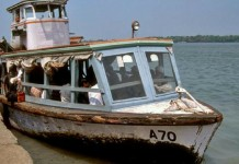 nettur thevara ferry service to re-establish tomorrow
