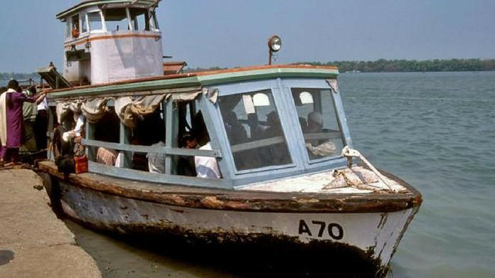 nettur thevara ferry service to re-establish tomorrow