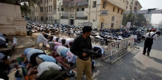 pak 100 terrorists killed