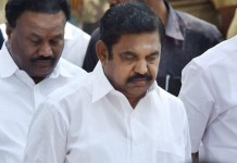 palaniswami palaniswami and ministers meeting