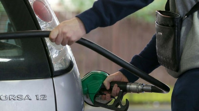 petrol coupon charge increased