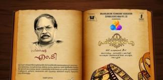 pranama sandhya count down begins