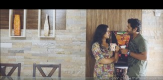 romantic idiot short film