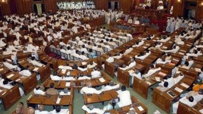 speaker denied to postopne floortest floortest delays tn assembly adjourned till 1pm