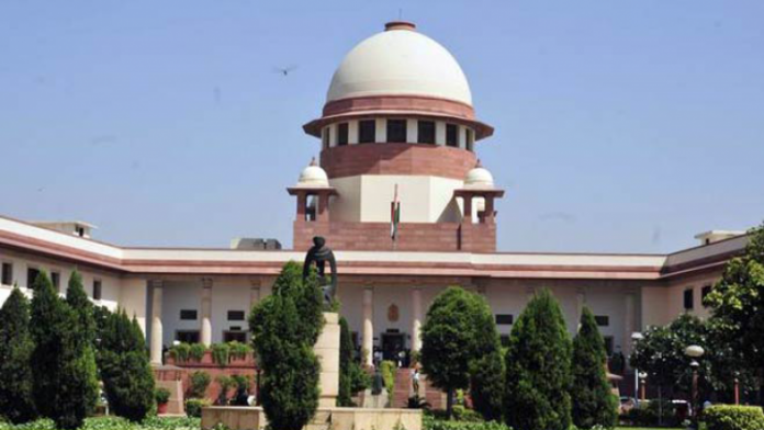 sc allows lady to kill 24-month-old foetus contempt of court action against hc judge muthalaq case sc asks to inform their opinion supreme court denied plea ram temple construction to solve outside court