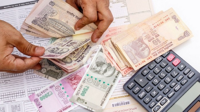 tax dept on currency ban