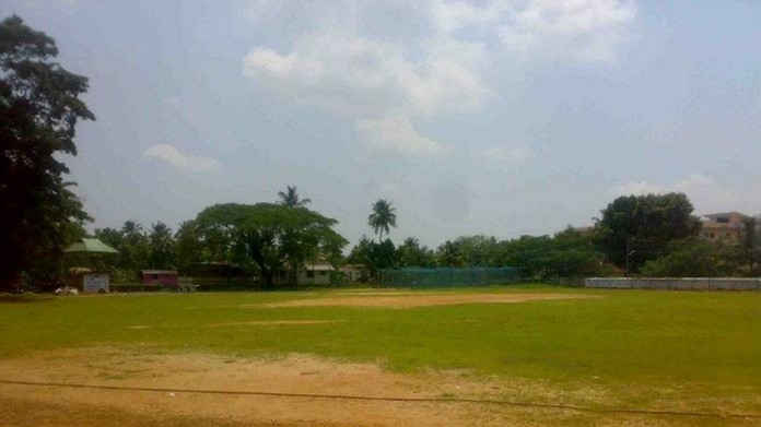 thripunithura stadium priliminary