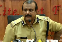 tp senkumar alleges political revenge on govt