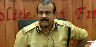 tp senkumar alleges political revenge on govt