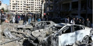 turkey car bomb blast