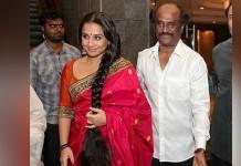 vidya balan with rajanikanth (1)