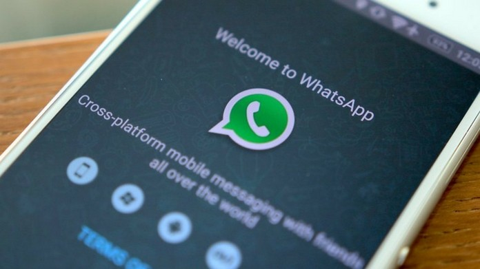 whatsapp to enter digital payment field