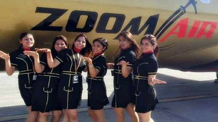 zoom air to start functioning tomorrow