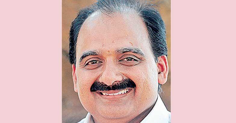 BJP candidate n Sreeprakash to submit nomination today