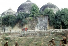 babri masjid those including advani should face trial babari masjid case sc to produce verdict today sc to produce verdict in babri masjid conspiracy case today