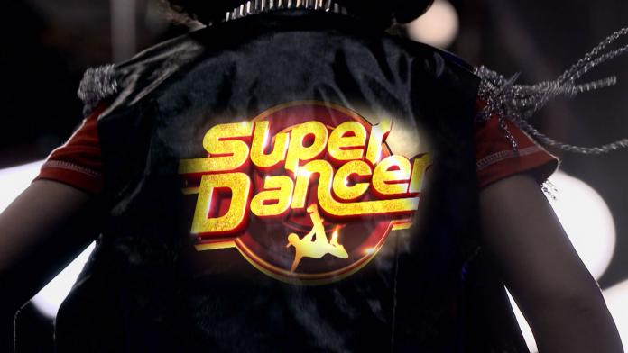 super dancer