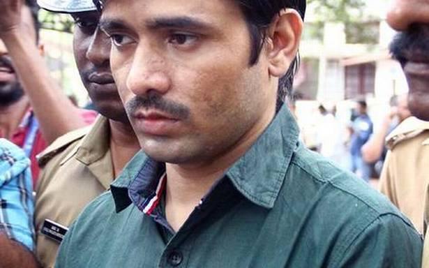 parambuzha massacre convict gets death sentence